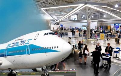 Les passagers du vol 002 d'El Al qui avaient été déroutés pour passer le Chabbat à Athenes, poursuivent la compagnie en justice
