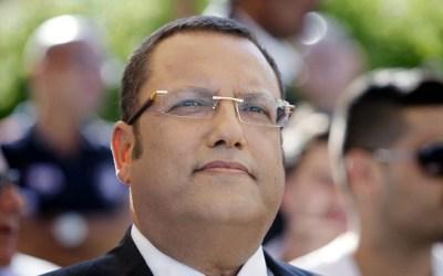 Qui est Moshe Lion, vainqueur aux élections municipales de 2018 à Jérusalem