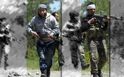 Étude: 1139 terroristes du Hezbollah auraient été tués lors de combats en Syrie