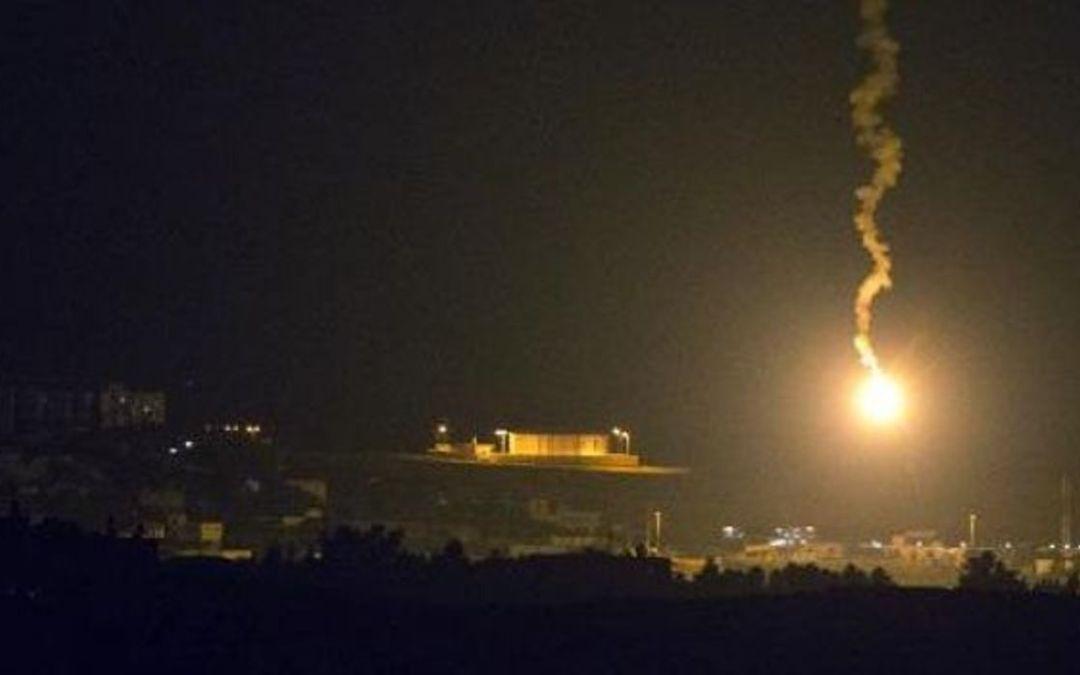 Israel : Tirs de roquettes sur la région de Tel Aviv