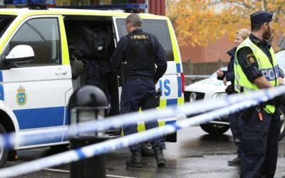Suède : Une femme juive de 60 ans poignardée à neuf reprises dans la ville de Helsingborg