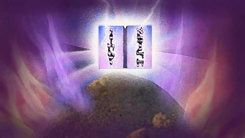Parachat Yitro – l'aspect magique et l'aspect rationnel du Don de la Torah