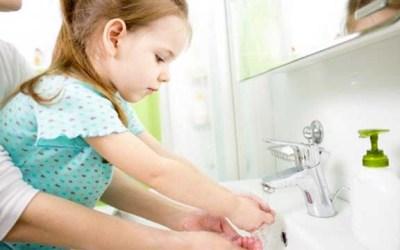 Santé : Pourquoi est-ce si important de se laver les mains?