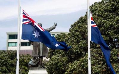Nouvelle-Zélande : Comment c'est de vivre dans le premier pays où le coronavirus a été totalement éradiqué