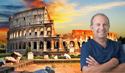 Dr Hasson hair transplant consultation in Italy