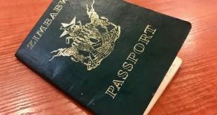 How to Apply Zimbabwean Passport in South Africa