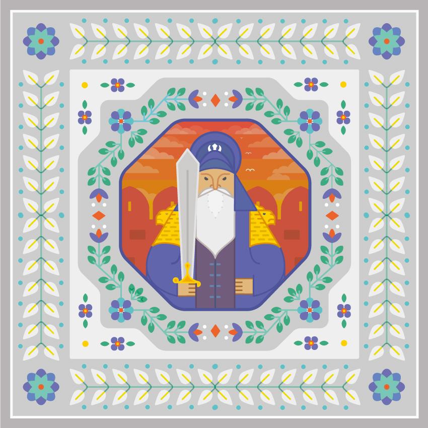 Jaspreet Singh Graphic Design