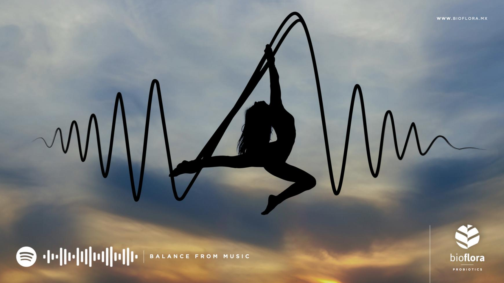 Bioflora Integrated Ad - Music for Balance