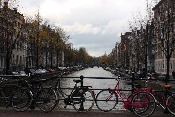 3 días en Ámsterdam