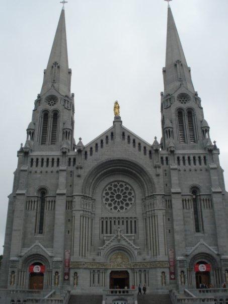 Quebec y alrededores