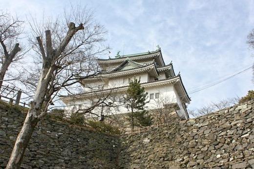 Excursión a Himeji