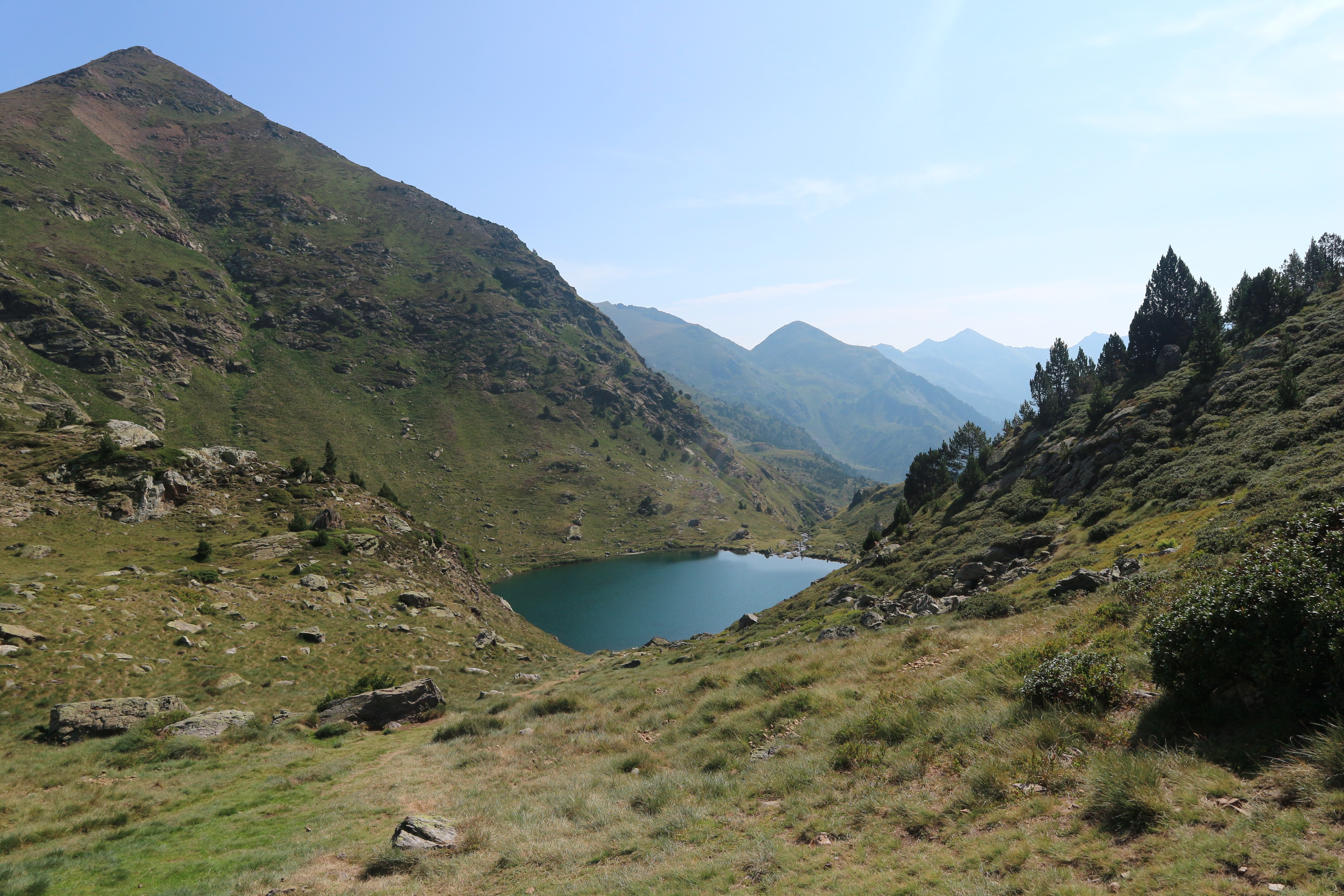 5 motivos por los que visitar Andorra
