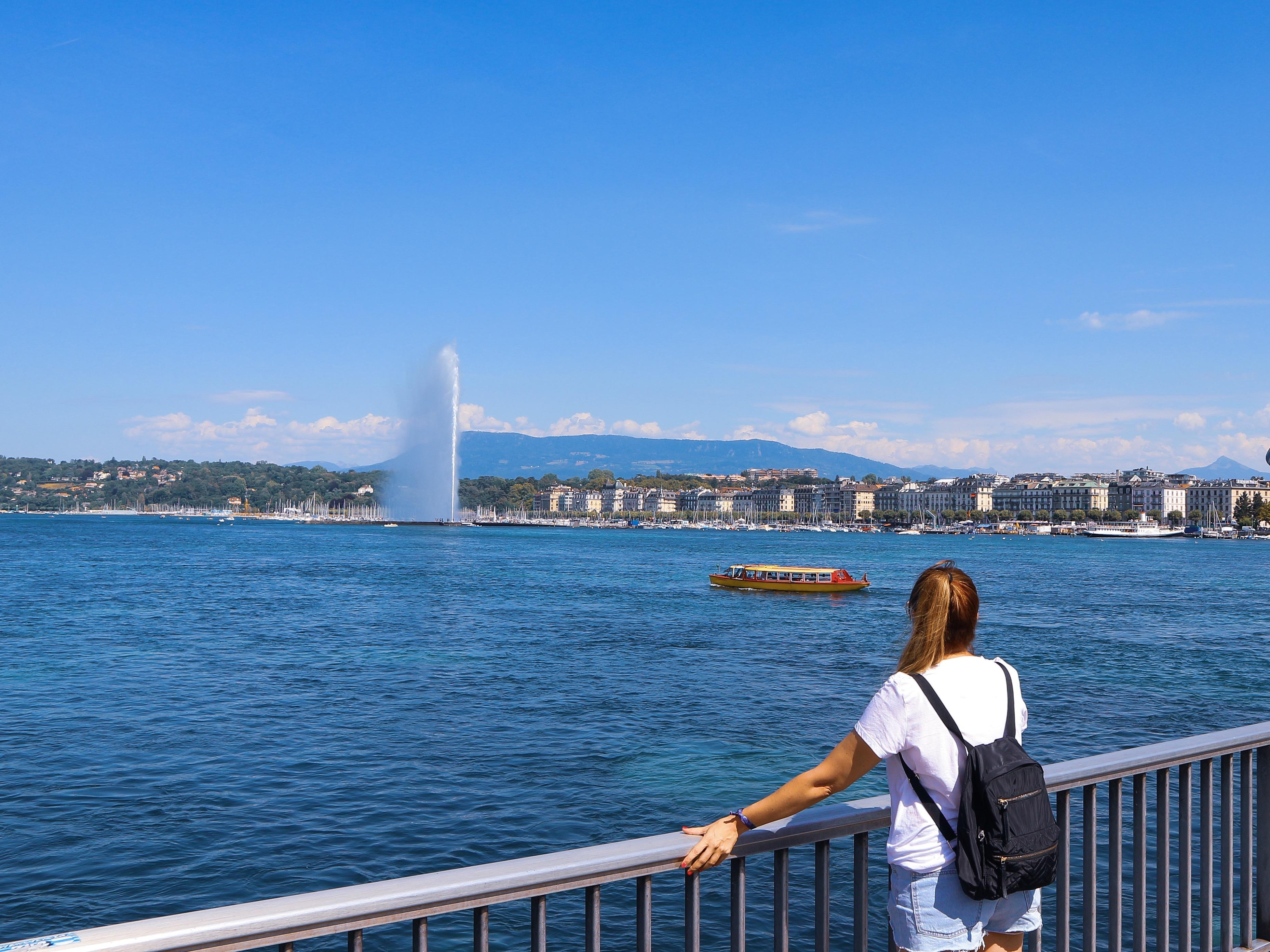 5 cosas que hacer en Ginebra