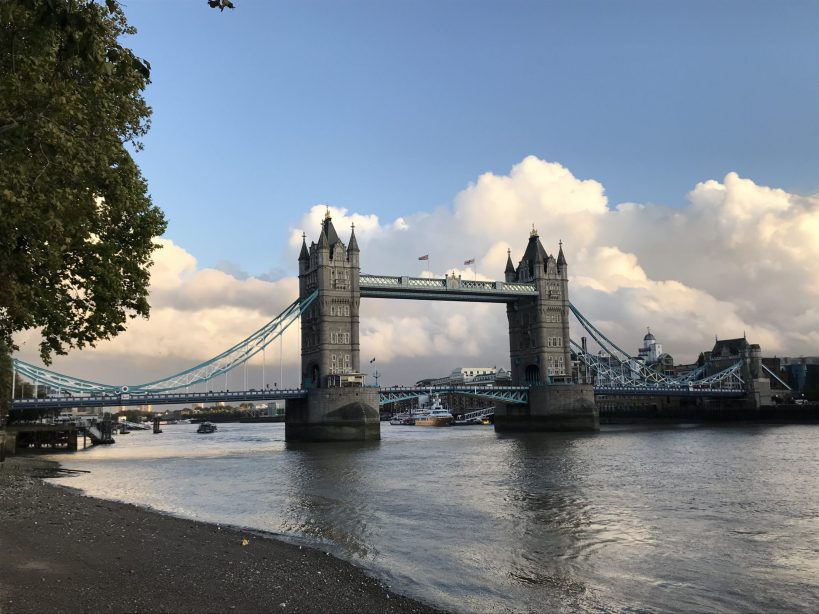 25 cosas que hacer en Londres