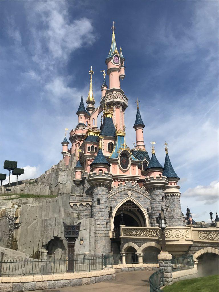 10 consejos para visitar Disneyland París
