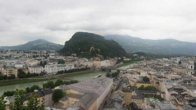 Monte Monschsberg