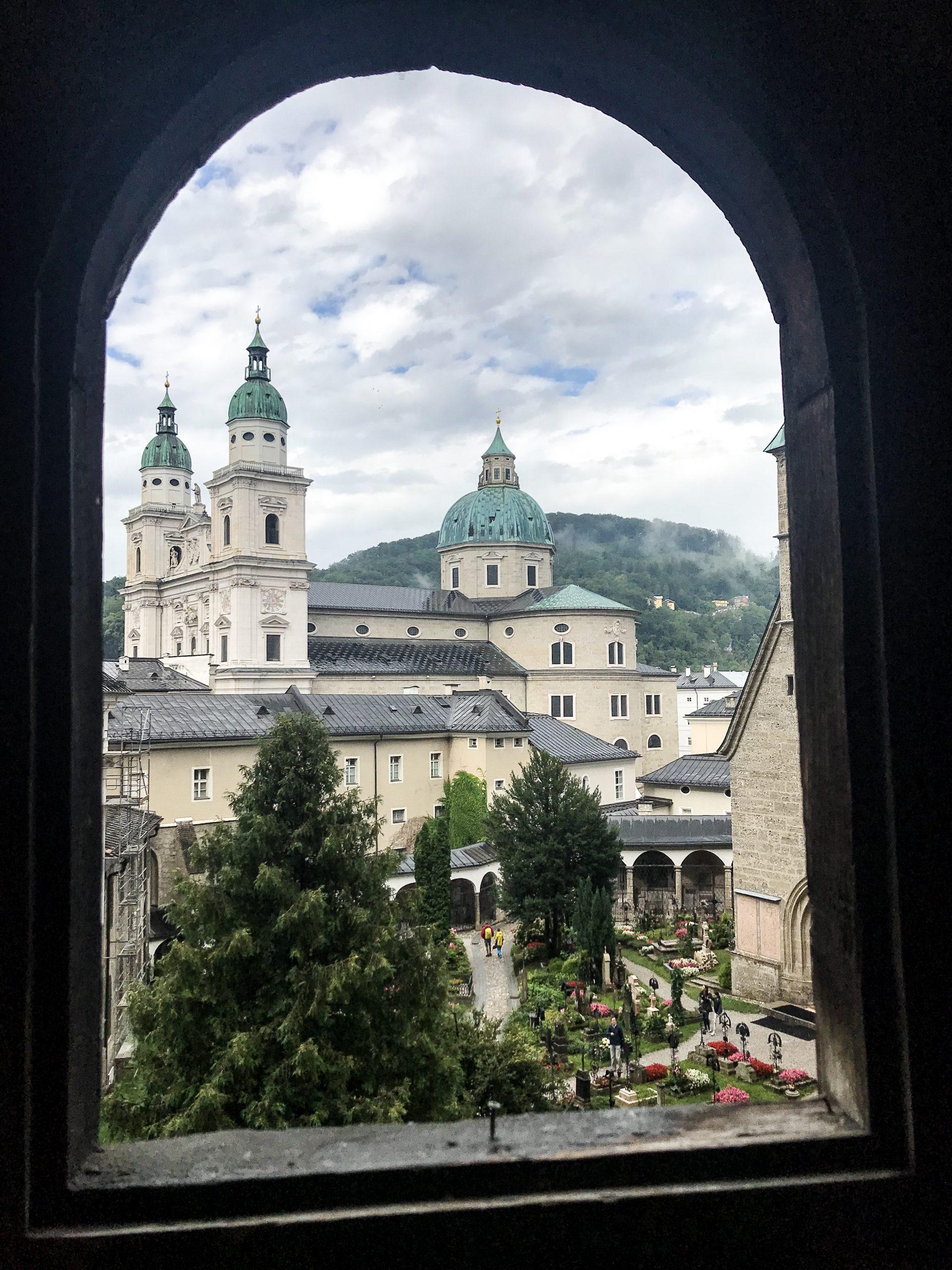 10 cosas que hacer en Salzburgo
