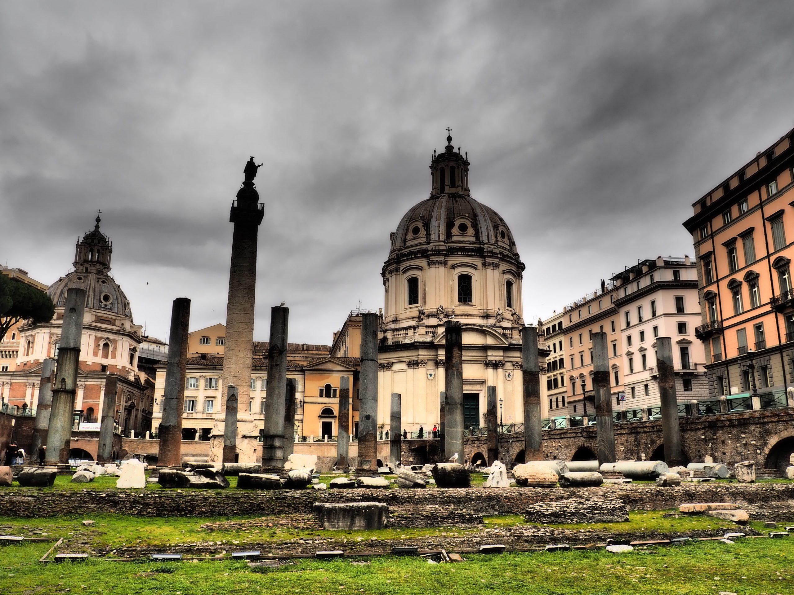 50 cosas que hacer en Roma