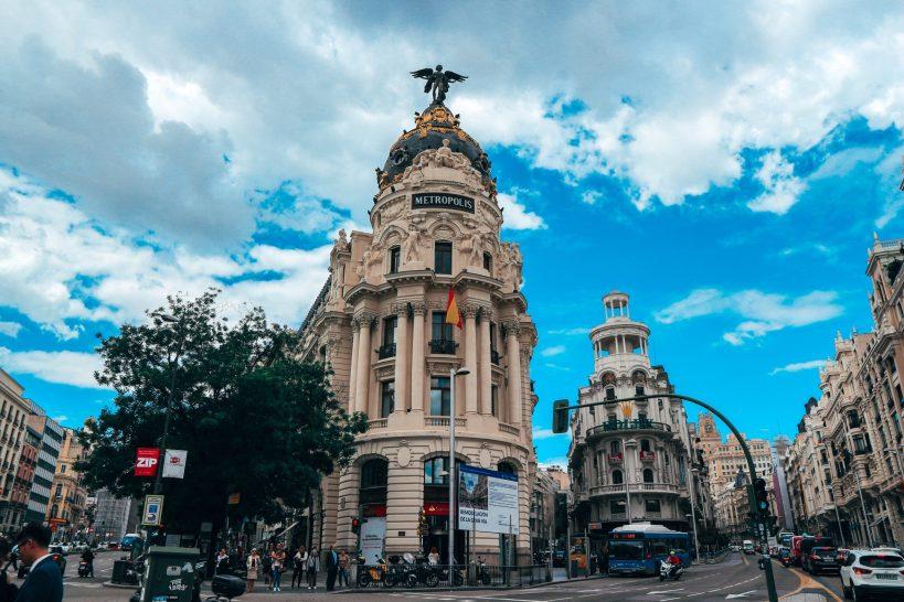 50 cosas que hacer en Madrid