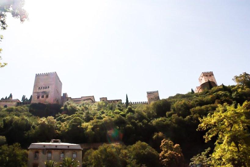 20 cosas que hacer en Granada
