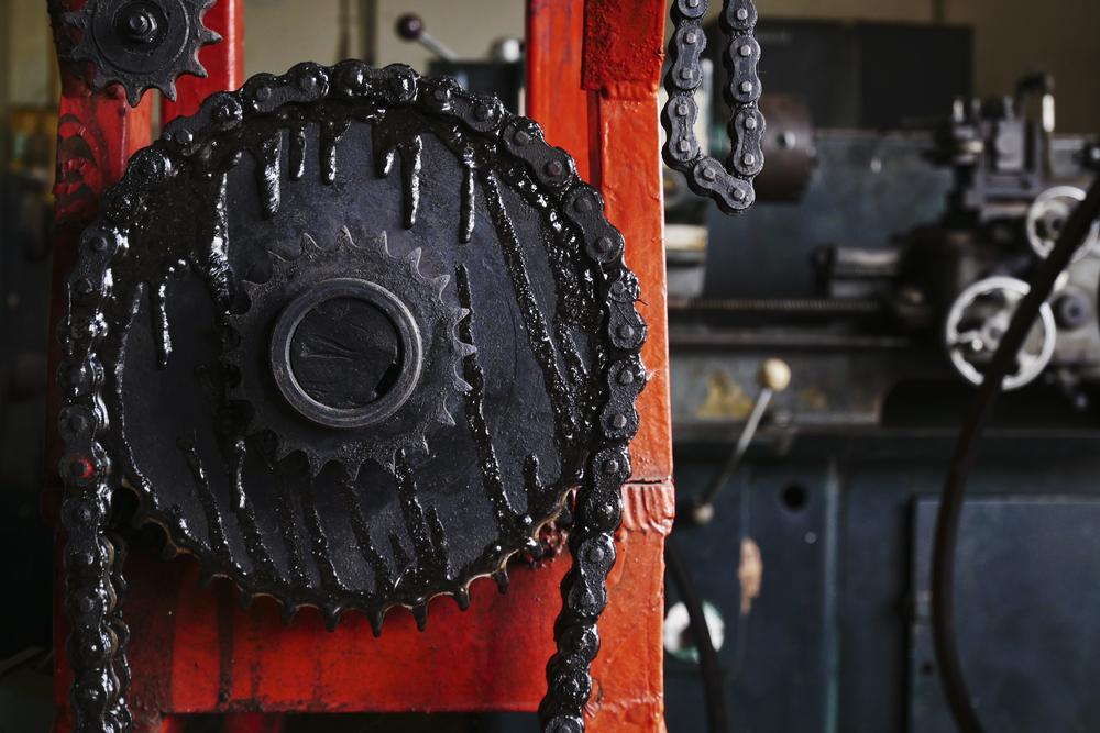 Industrial degreaser