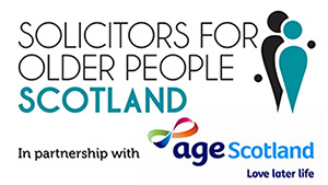 Make a will with a Solicitors for Older People Scotland solicitor
