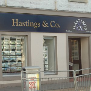 Hastings Selkirk Property Shop