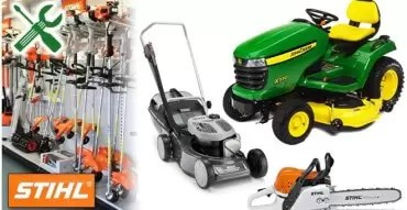 Hastings Mowers Service Centre repairs and service image