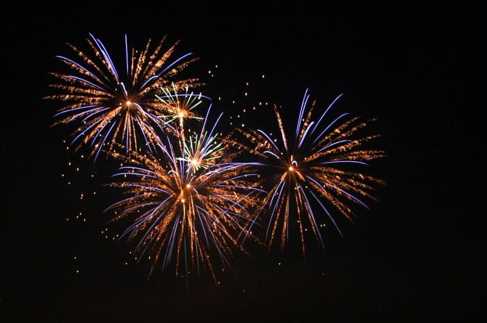 Hasundgot ønskjer alle eit godt nytt år!