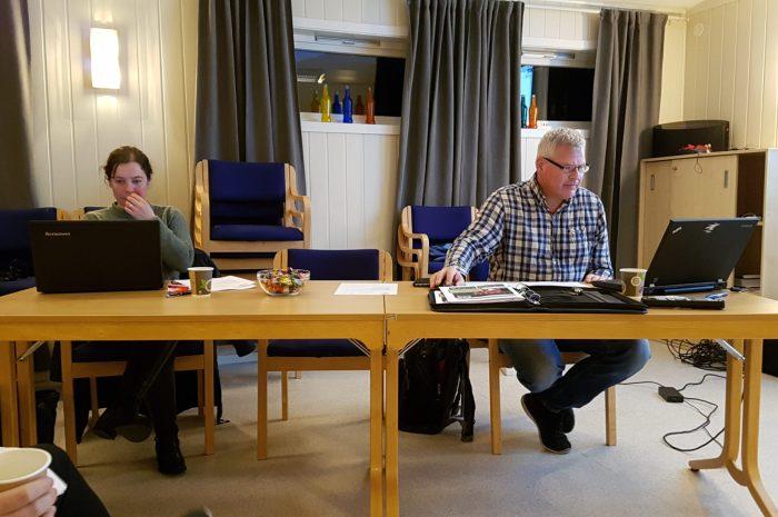 Årsmøte i Hasundgot 12. mars