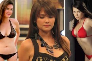 Angelica Panganiban sexy
