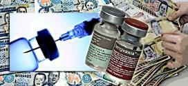 dengue vaccine Dengvaxia money