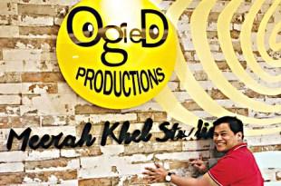 ogie diaz Meerah Khel Studio