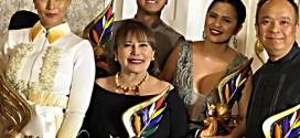 Ana Capri Iza Calzado Baby Go Louie Ignacio Allen Dizon National Commission for Culture and the ArtsNCCA