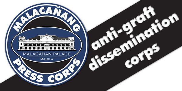 Malacañang Press Corps