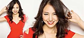Beauty queen Hiro Nishiuchi, kinakarir ang pagta-Tagalog
