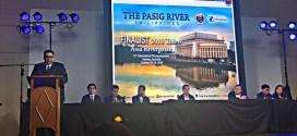 092118 Jose Antonio Ka Pepeton Goitia Pasig River Rehabilitation Commission PRRC