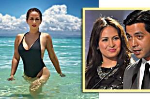Regine Tolentino Lander Vera Perez