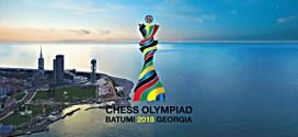 43rd Chess Olympiad