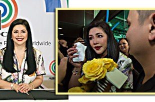 Regine Velasquez ABS-CBN Ogie Alcasid