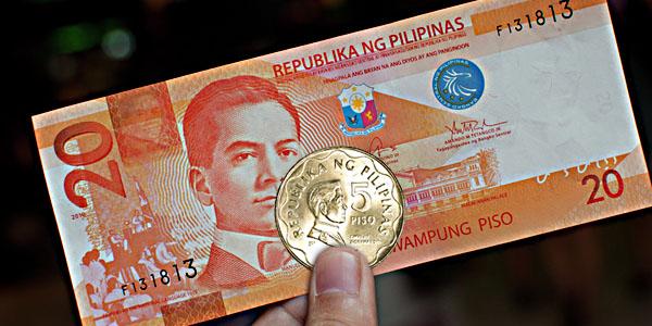 25 pesos wage hike