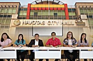 navotas city hall internship