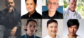 Luke Mejares, Chad Borja,Ogie Alcasid, Raymond Lauchengco, Richard Reynoso,Rico Blanco, Ronnie Liang