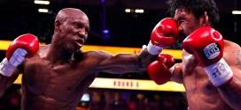 Yordenis Ugas vs Manny Pacman Pacquiao