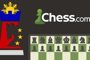 PCAP Chess