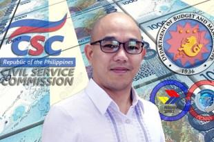Lloyd Christopher Lao, CSC, PS-DBM