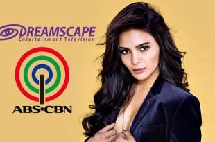 Lovi Poe, ABS-CBN, Dreamscape