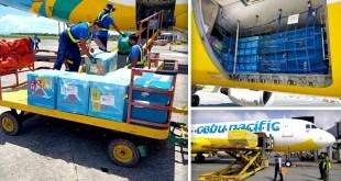 10-M COVID-19 vaccine doses Cebu Pacific (Sa loob ng 6 buwan)