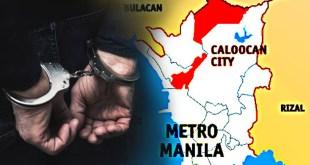 Arrest Caloocan