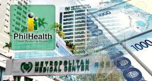 PhilHealth, Metropolitan Hospital